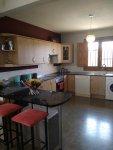 3 bed, 2 bath furnished villa in Caudete.