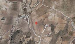 Large Plot Near Pinoso