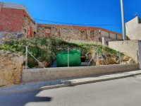 Cave House in Pinoso