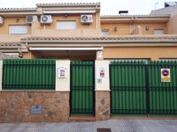 4 Bed Town House in Pinoso