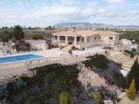 Villa Magnifica