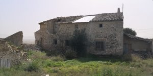 3 Bed Country House in Jumilla