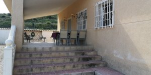 Villa La Zarza