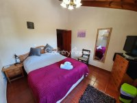 Licensed Casa Rural with separate owners accommodation
