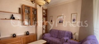 3 Bedroom Apartment in Sax