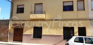 Casa Susi Pinoso