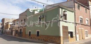 Casa Verde Pinoso