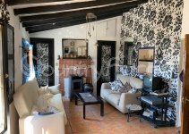 Quirky Country House