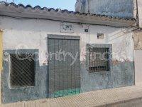 Cheap renovation town house