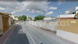 Urban Building plot in Alguena