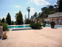 Magnificent Country House in La Zarza