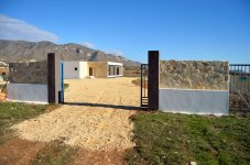 Villa for sale in Hondon De Las Nieves - €160,000 (CF838)
