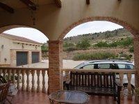 Villa los Arcos