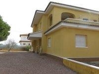 Exclusive Villa in Aspe