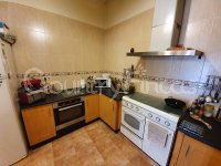 Country House in Jumilla