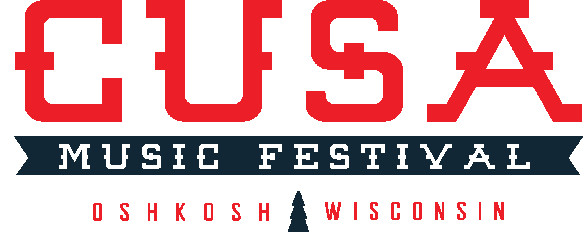 Country USA Oshkosh Logo