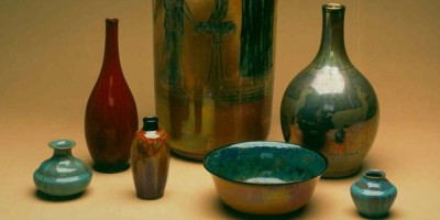 Royal Lancastrian Pottery