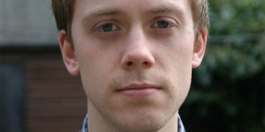 Lancaster Arts at Lancaster University present Owen Jones at The Dukes, Lancaster on Wednesday 3rd February 2016
