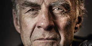 Sir Ranulph Fiennes in conversation with Sir Chris Bonington at Lancaster University at 6.30pm on 29 September 2016.