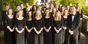 The Season Finalé of Lancaster Arts' 16/17 Concert Season is the Choir Of Clare College, Cambridge who'll perform on 18 March 2017.