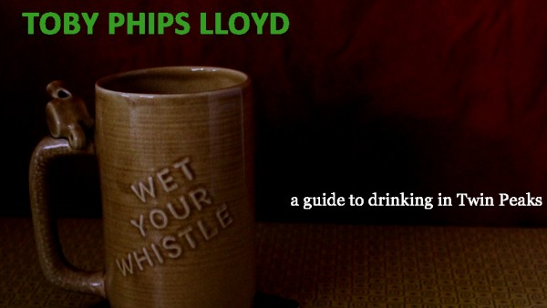 Toby Phips Lloyd, Wet Your Whistle event poster
