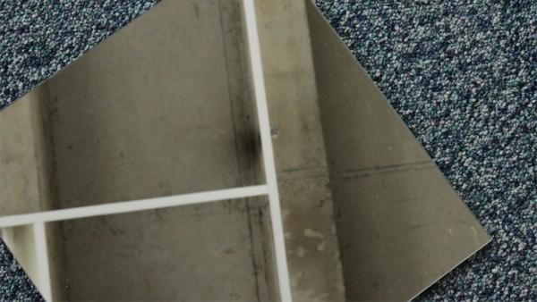Denis Isou, 'A Crack in the Window' screenshot, HD Video (image 2)