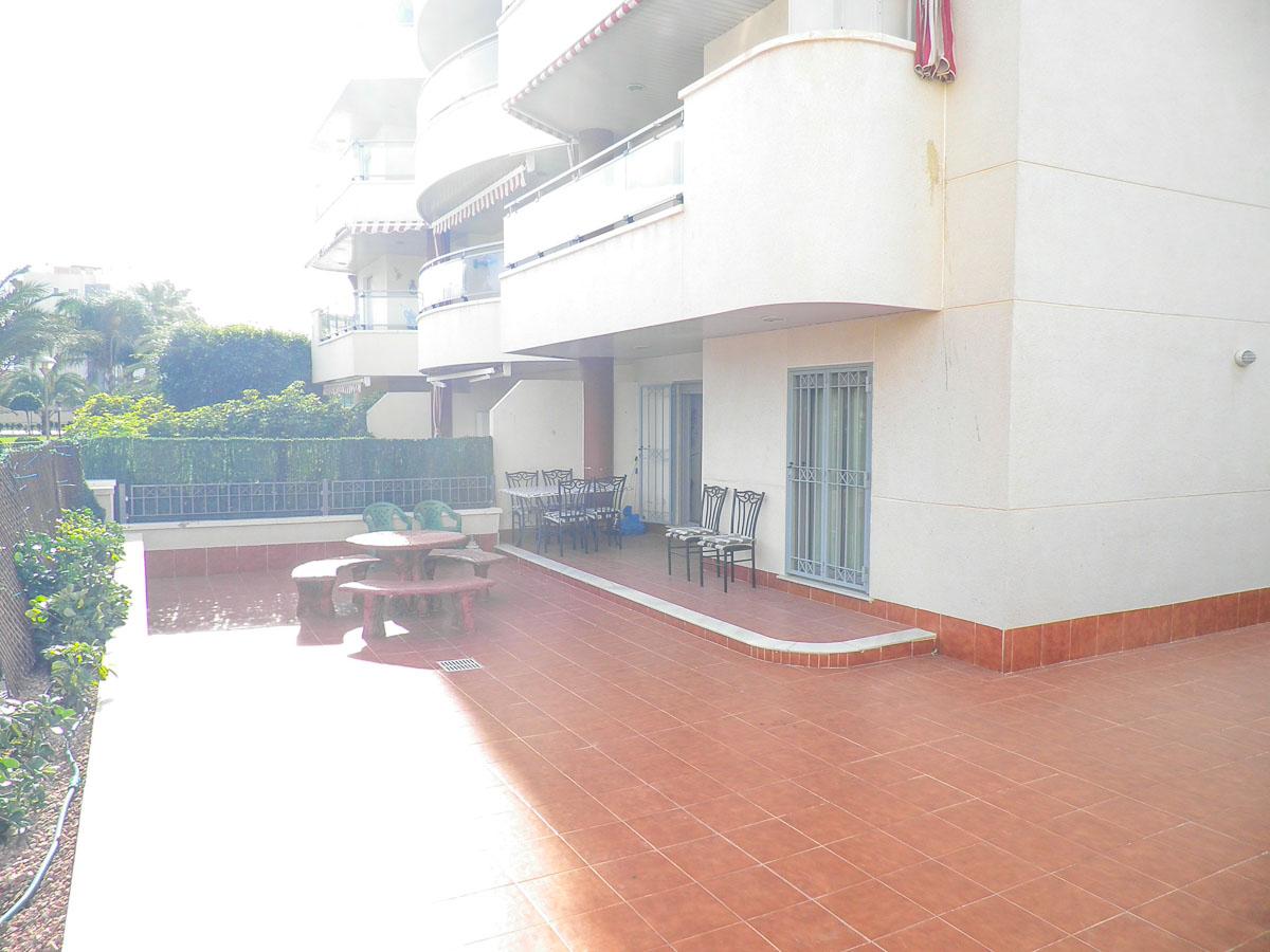 Ref:GA-57422 Apartment For Sale in Arenales del Sol