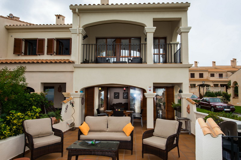 Ref:GA-71248 Townhouse For Sale in Gran Alacant