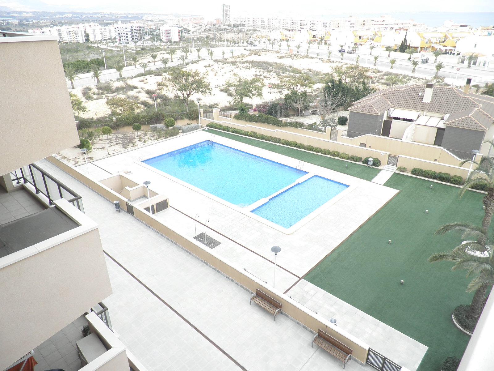 Ref:GA-99053 Apartment For Sale in Arenales del Sol