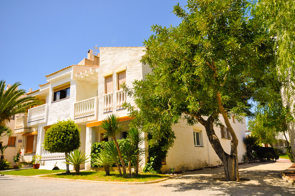 Ref:GA-82777 Townhouse For Sale in Gran Alacant