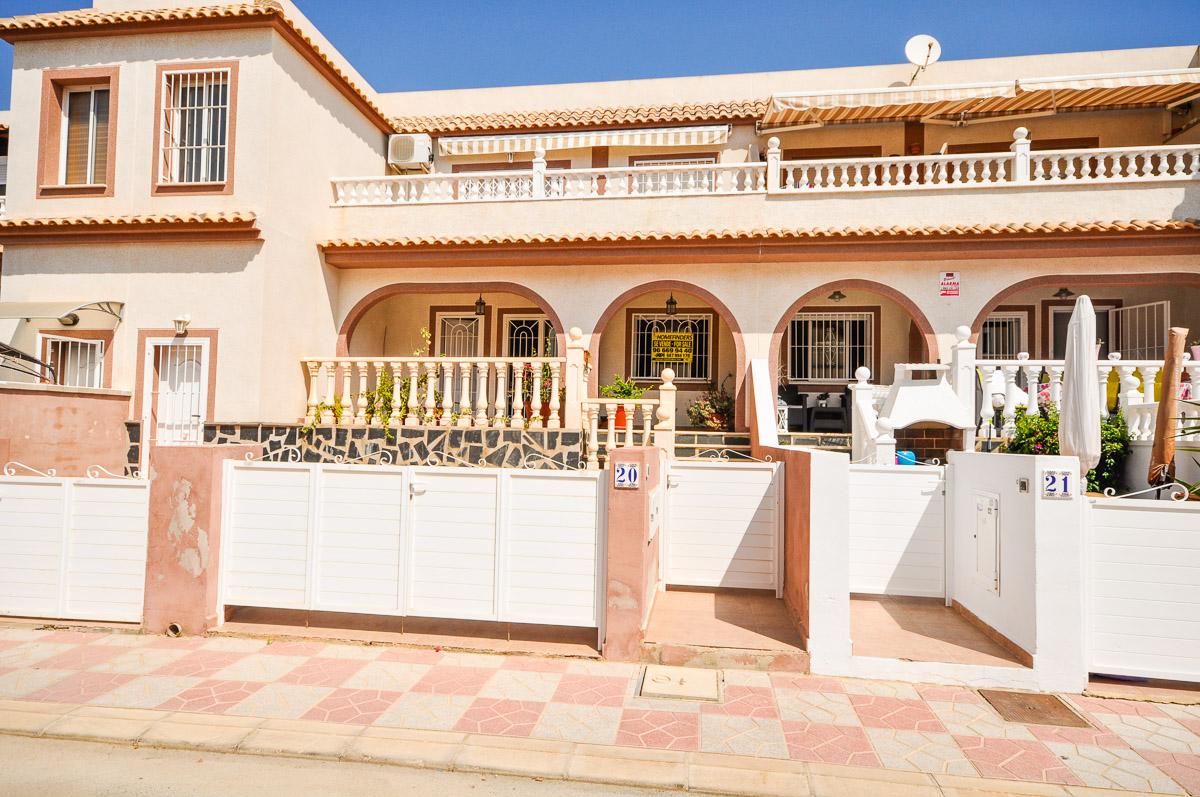 Ref:GA-69591 Apartment For Sale in Gran Alacant