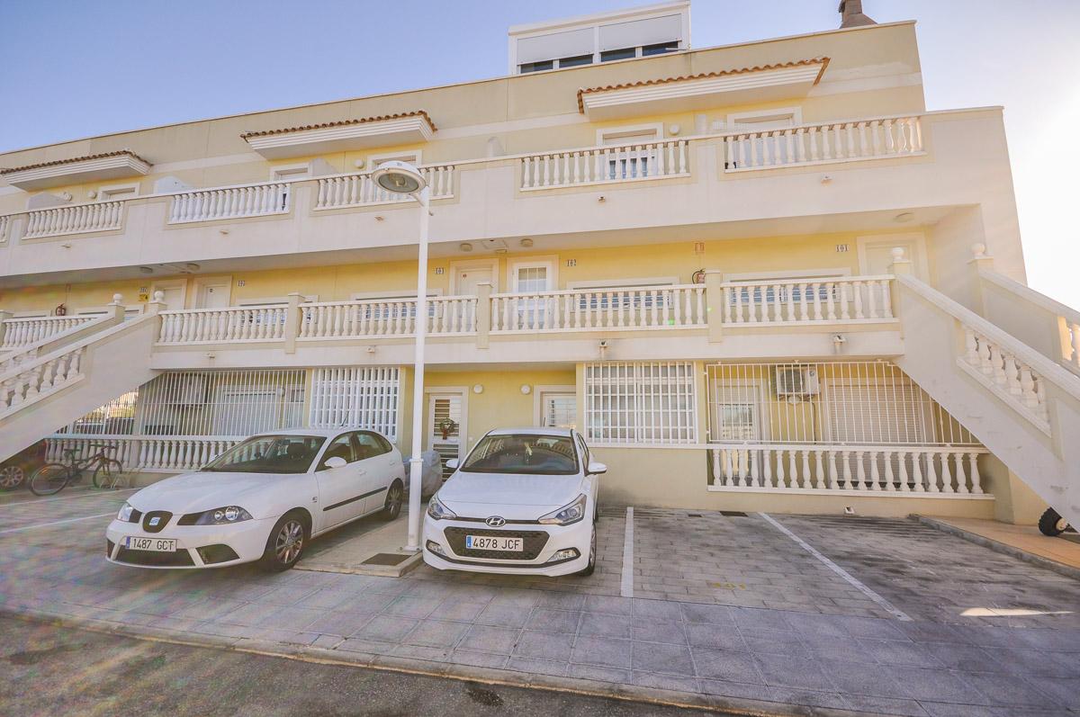 Ref:GA-13781 Apartment For Sale in Gran Alacant