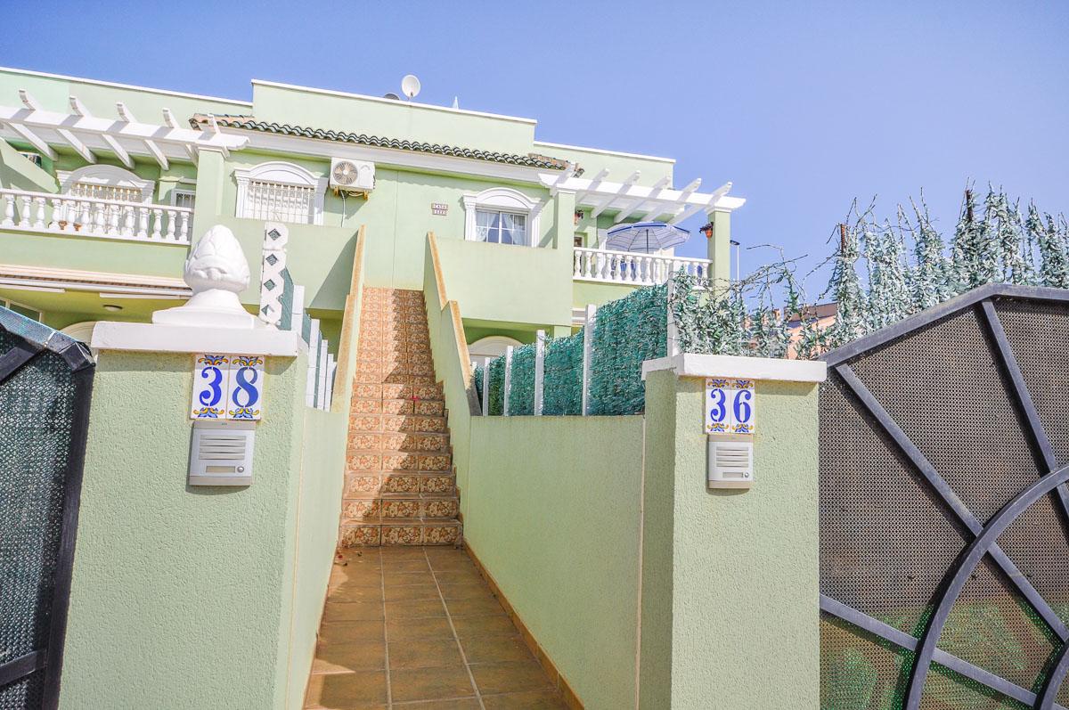 Ref:GA-98307 Apartment For Sale in Gran Alacant