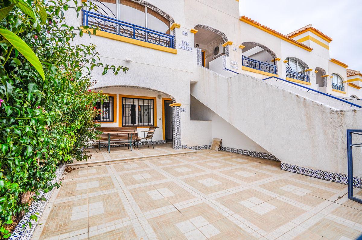 Ref:GA-90942 Apartment For Sale in Gran Alacant