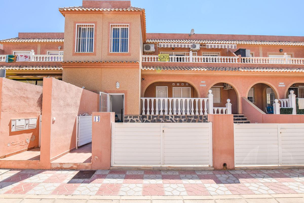Ref:GA-59622 Apartment For Sale in Gran Alacant