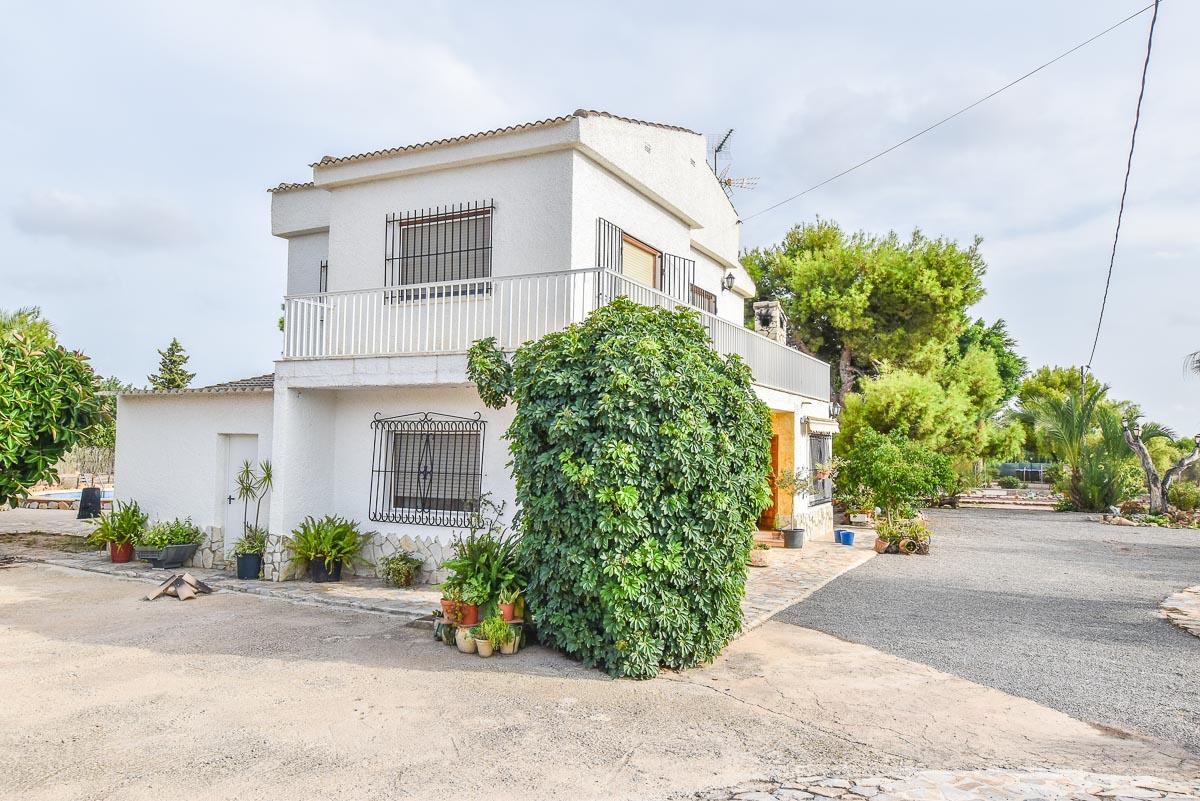 Ref:GA-75881 Finca For Sale in Valverde