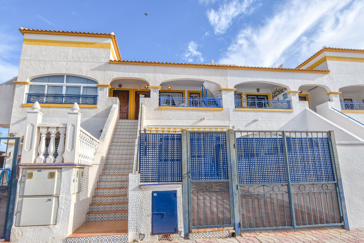 Ref:GA-56069 Apartment For Sale in Gran Alacant