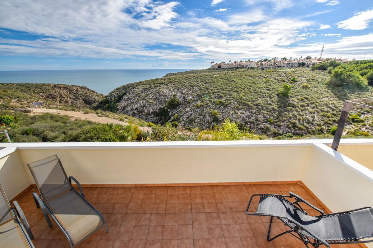 Ref:GA-17885 Apartment For Sale in Gran Alacant
