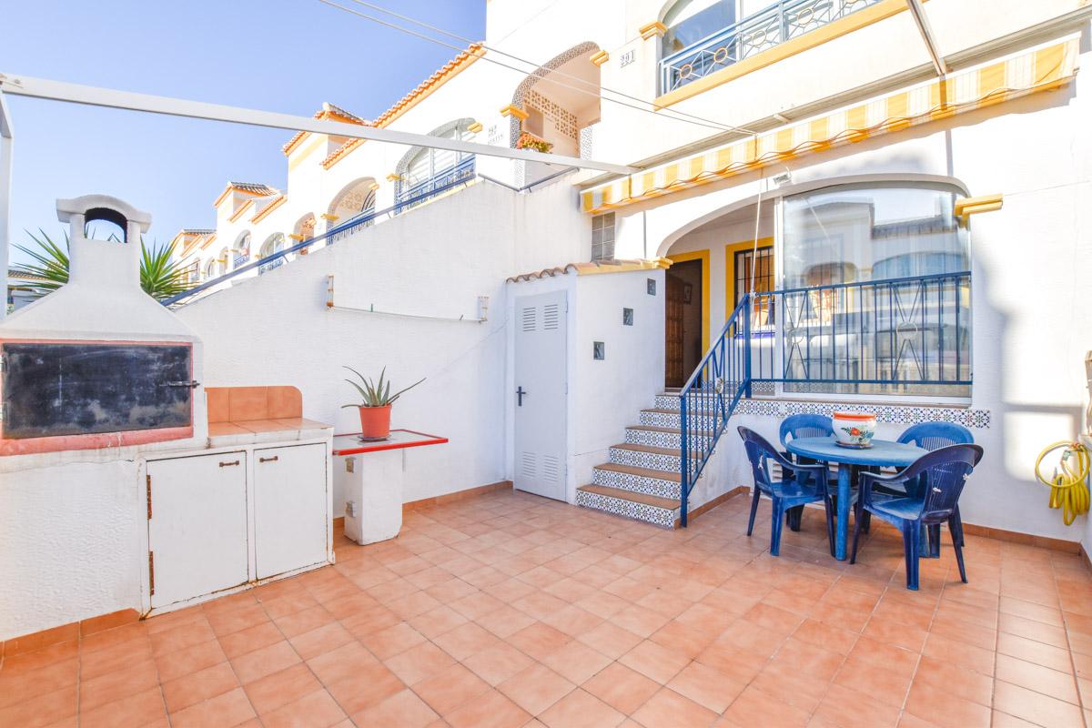 Ref:GA-74568 Apartment For Sale in Gran Alacant
