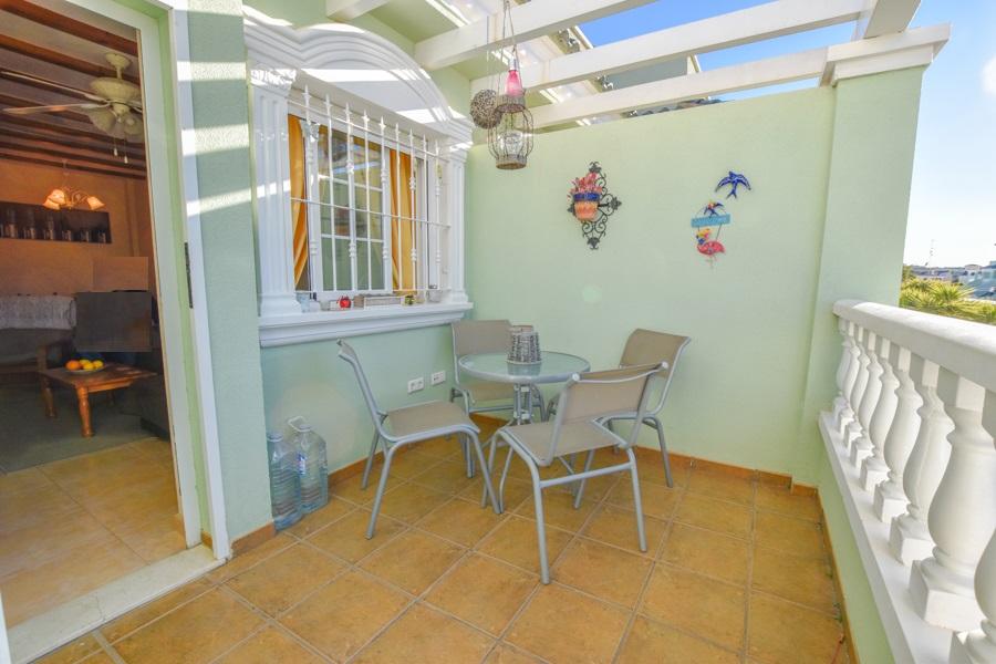 Ref:GA-48406 Apartment For Sale in Gran Alacant