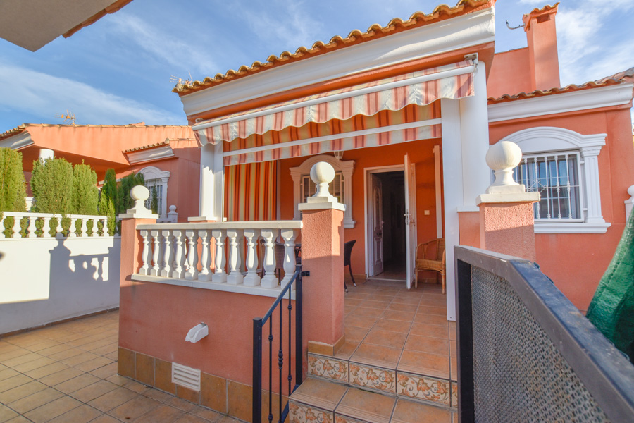 Ref:GA-50124 Finca For Sale in Gran Alacant