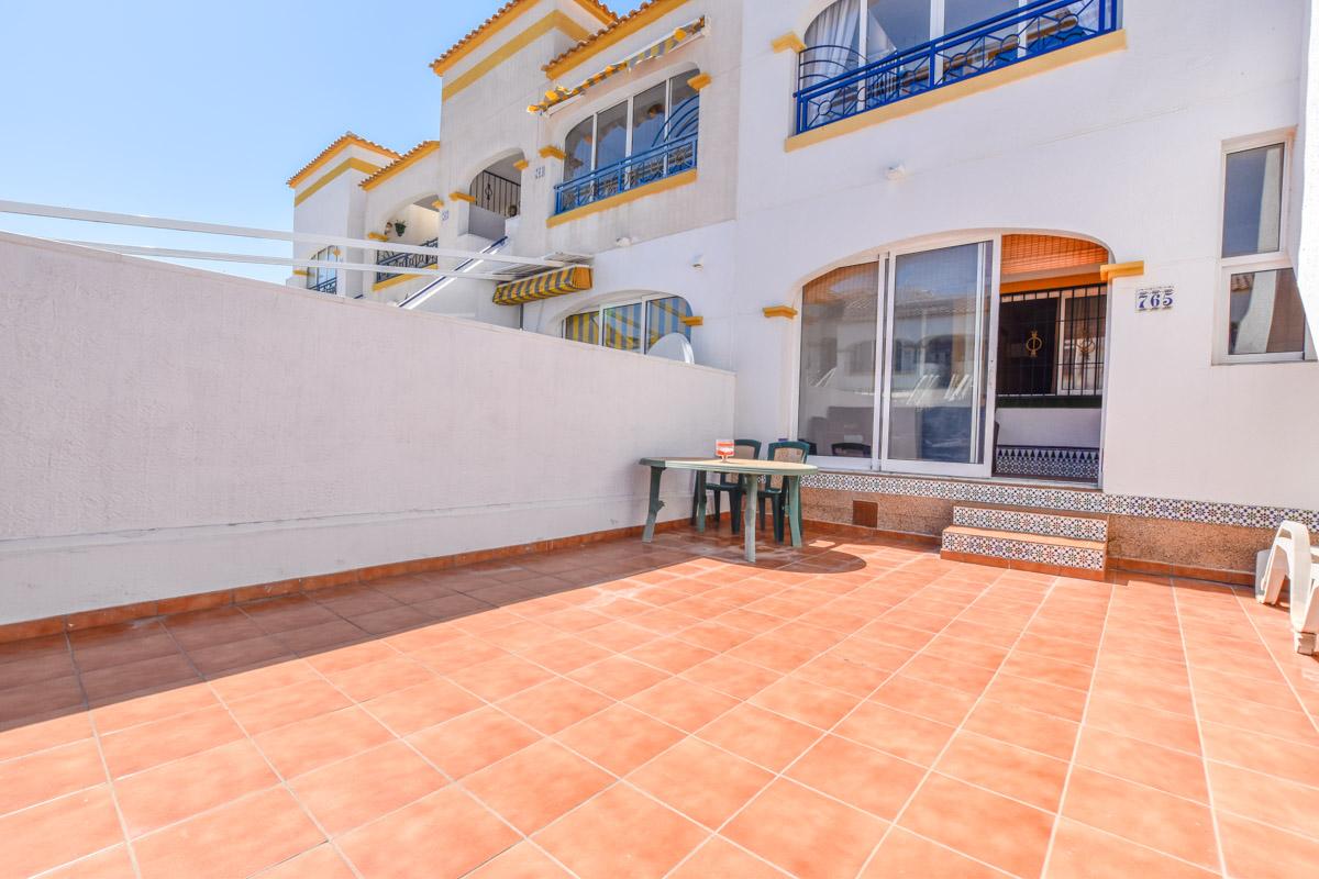 Ref:GA-27501 Apartment For Sale in Gran Alacant