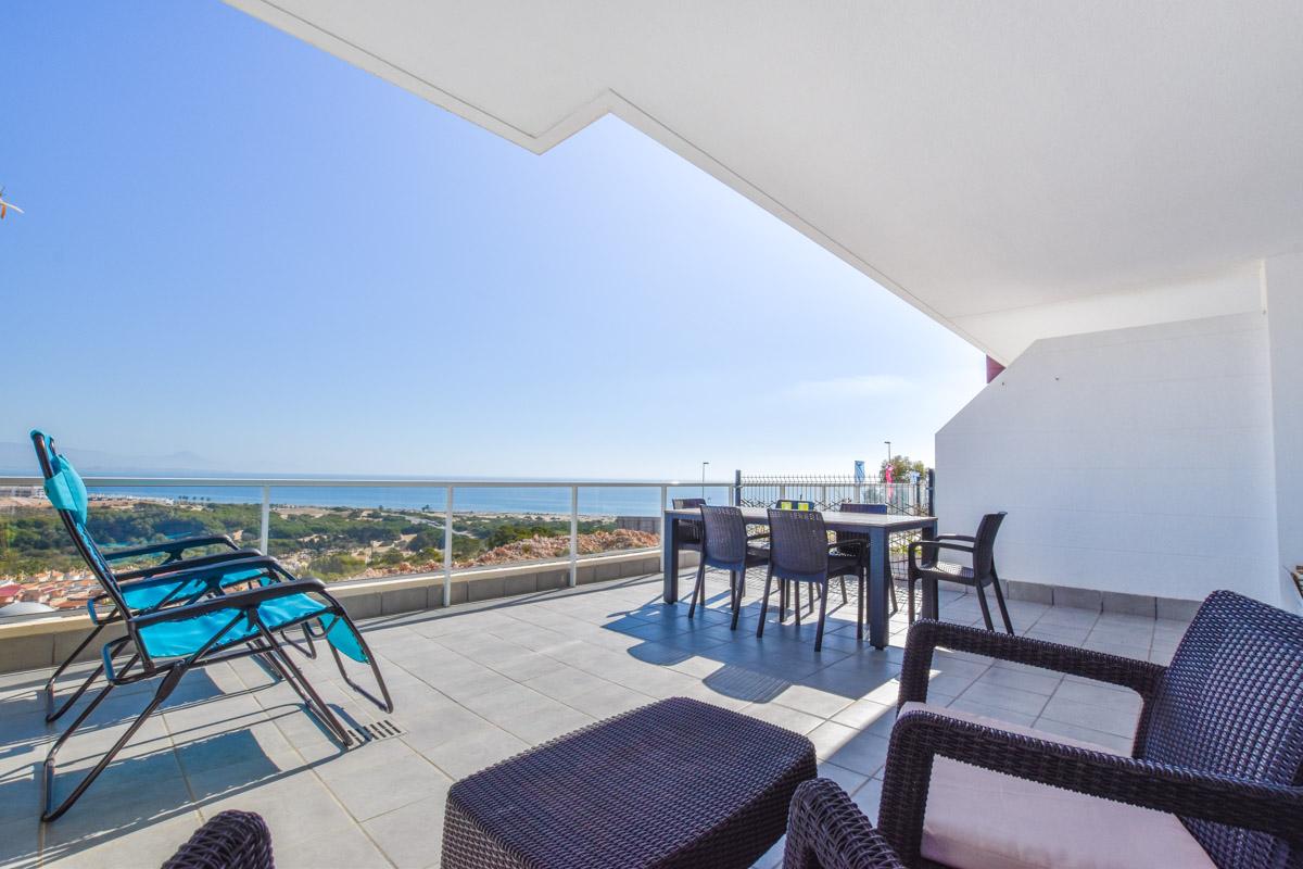 Ref:GA-93539 Apartment For Sale in Gran Alacant
