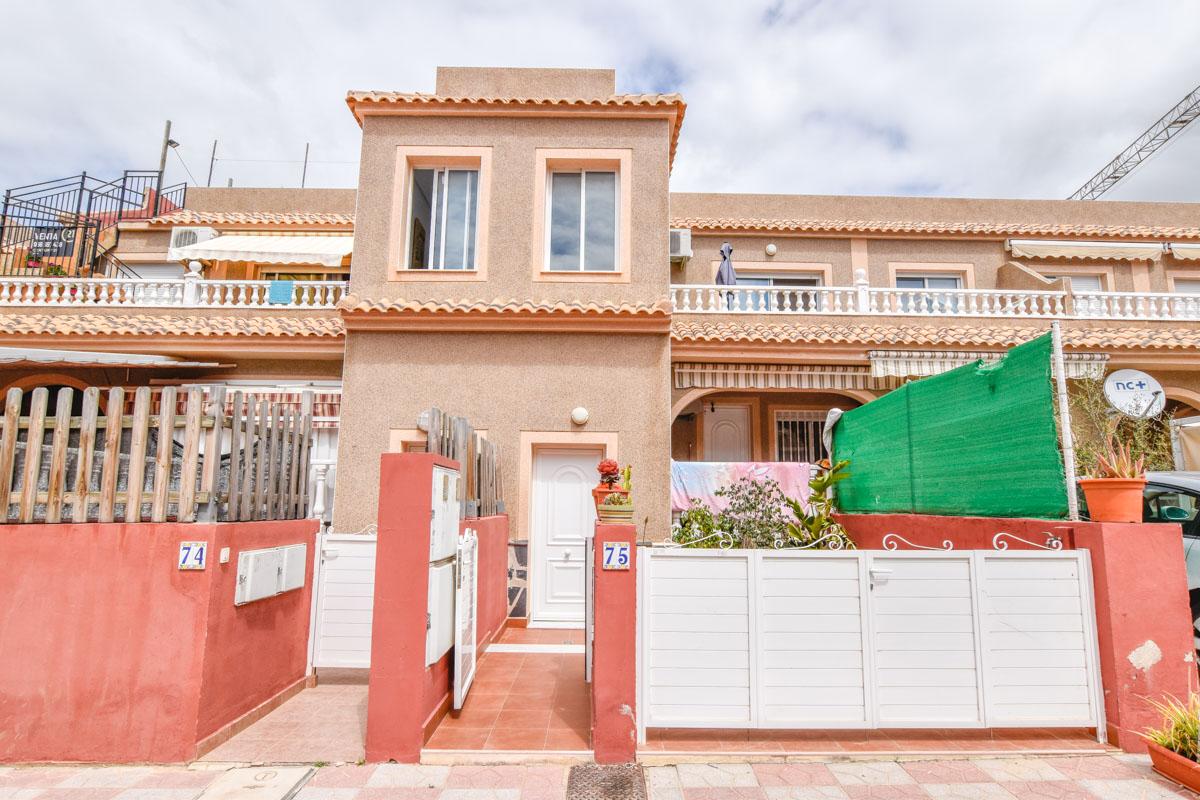 Ref:GA-42546 Apartment For Sale in Gran Alacant