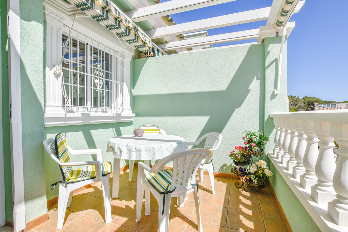 Ref:GA-88976 Apartment For Sale in Gran Alacant