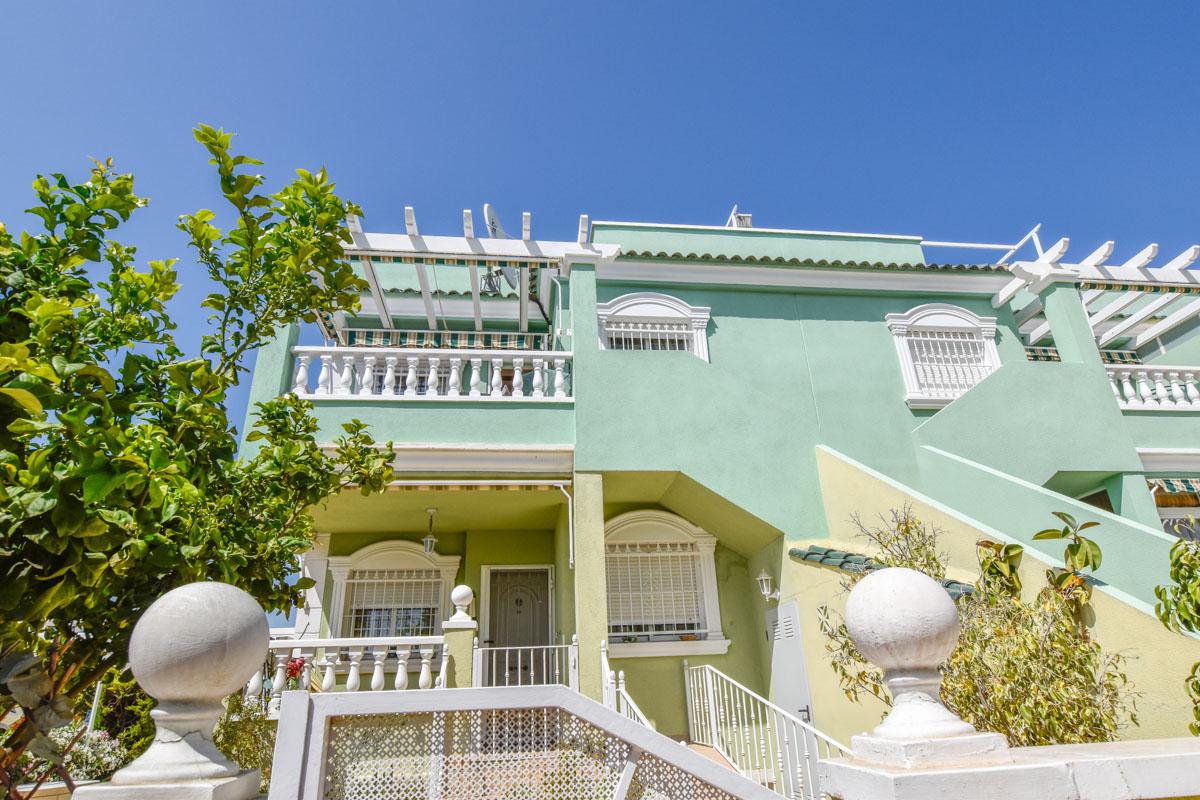 Ref:GA-23823 Apartment For Sale in Gran Alacant