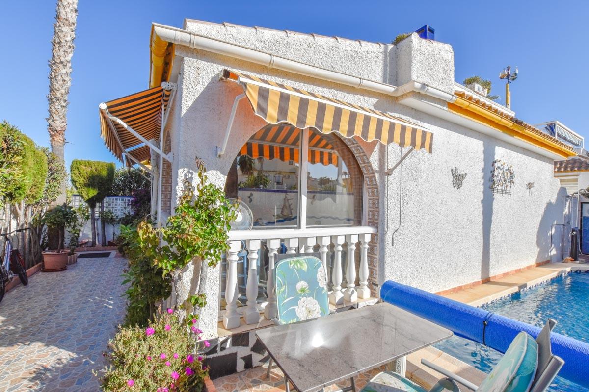 Ref:GA-23548 Apartment For Sale in Gran Alacant