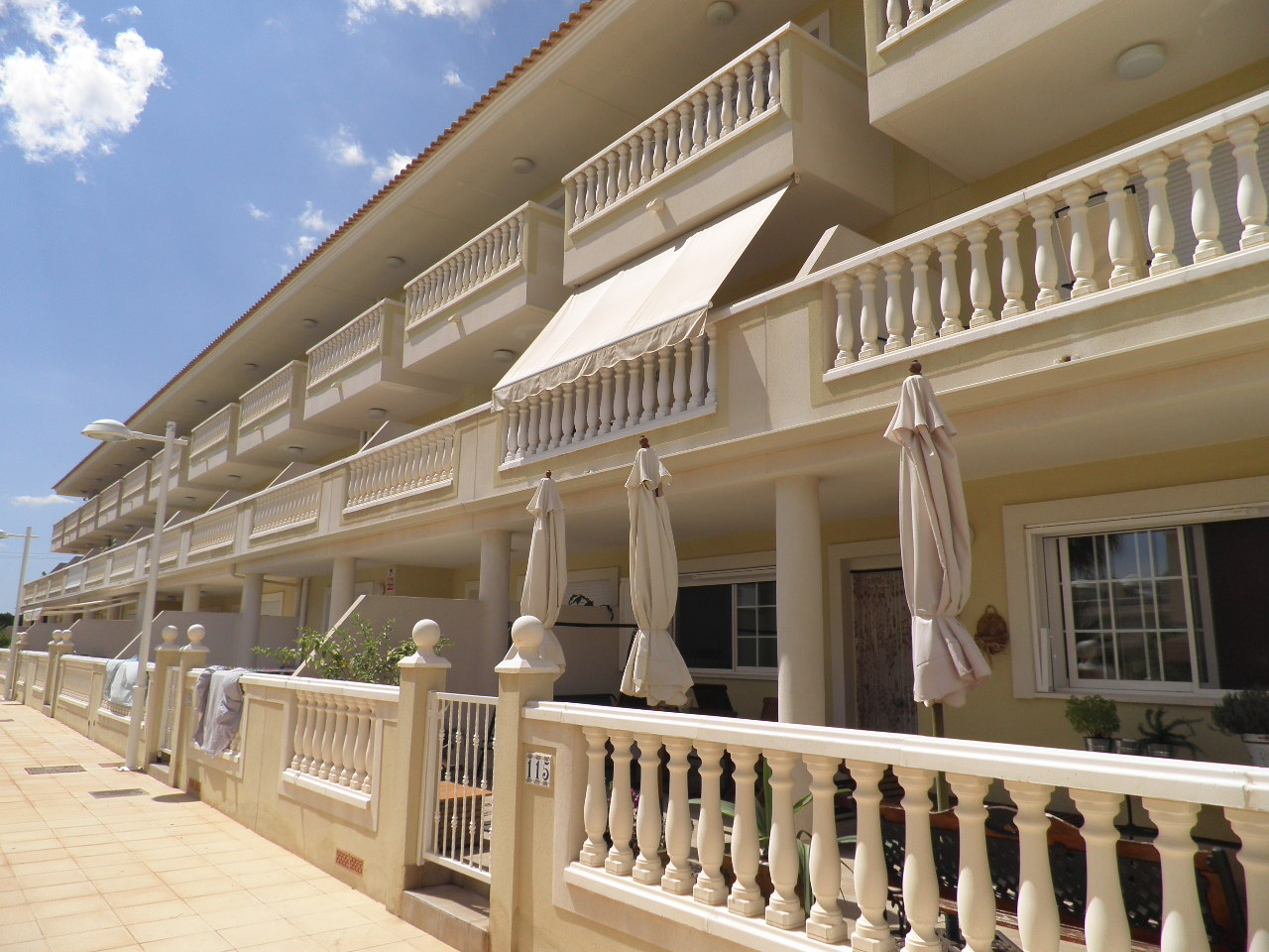 Ref:GA-46322 Apartment For Sale in Gran Alacant