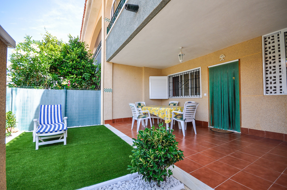 Ref:GA-46133 Townhouse For Sale in Gran Alacant