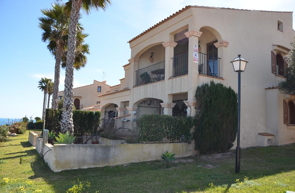Ref:GA-45236 Townhouse For Sale in Gran Alacant